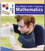 Book cover of The EQUALS Guide to Teaching Mathematics