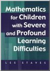 Book cover of Mathematics for Children with Severe and Profound Learning Difficulties